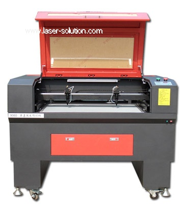 L9060 Laser Engraving Machine
