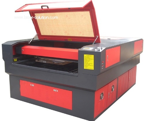 GSI 1318 Laser Cutting Machine