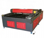 GSI 1325 laser Cutting machine