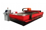 GF fiber laser cutting machine